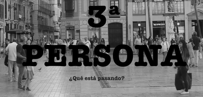 3ª persona 3