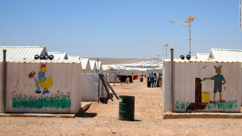 azraq-campo-de-refugiados-fuente-cnn